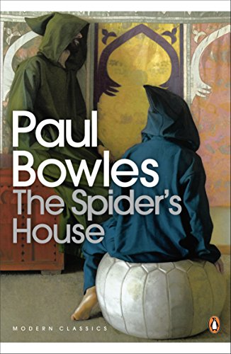 9780141191362: Spider's House (Penguin Modern Classics)
