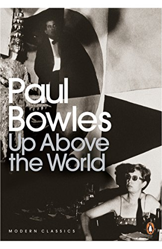 9780141191386: Up Above the World (Penguin Modern Classics)