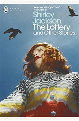 9780141191430: The Lottery and Other Stories (Penguin Modern Classics)