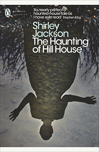 9780141191447: The Haunting of Hill House