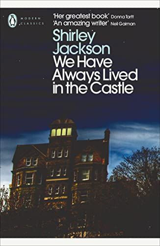 9780141191454: We Have Always Lived in the Castle (Penguin Modern Classics)
