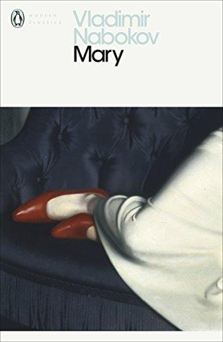 9780141191478: Mary (Penguin Great Loves)