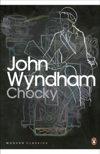 9780141191492: Modern Classics Chocky