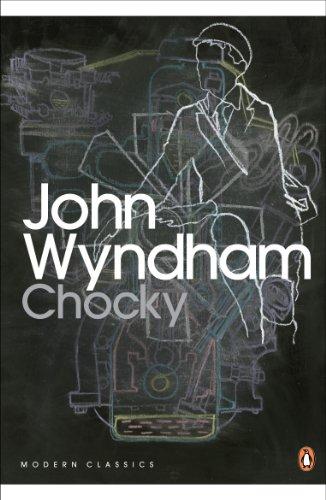 9780141191492: Chocky (Penguin Modern Classics)