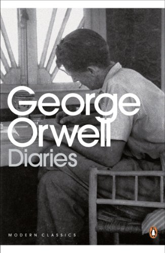 9780141191546: The Orwell Diaries (Penguin Modern Classics)