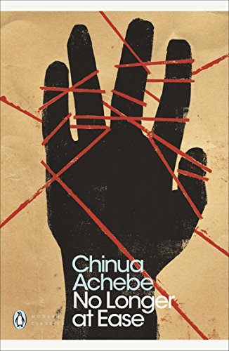 No Longer at Ease (9780141191553) by Achebe, Chinua
