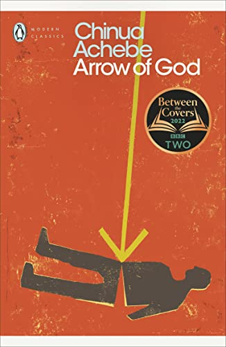 9780141191560: Arrow of God (Penguin Modern Classics)