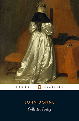 9780141191577: John Donne: Collected Poetry (Penguin Classics)