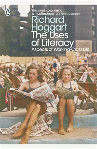 9780141191584: The Uses of Literacy: Aspects of Working-Class Life