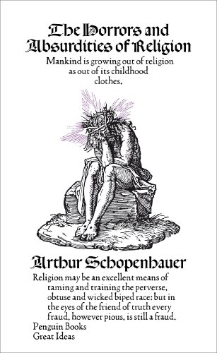 9780141191591: The Horrors and Absurdities of Religion (Penguin Great Ideas)