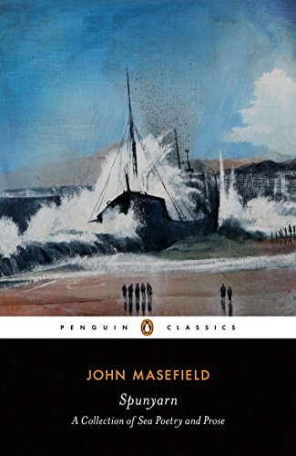 9780141191607: Spunyarn: Sea Poetry and Prose (Penguin Classics)