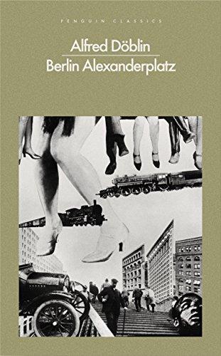 9780141191614: Berlin Alexanderplatz