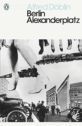 9780141191621: Berlin Alexanderplatz (Penguin Modern Classics)