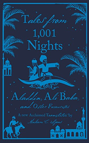 9780141191652: Tales from 1,001 Nights: Aladdin, Ali Baba and Other Favourites (A Penguin Classics Hardcover)