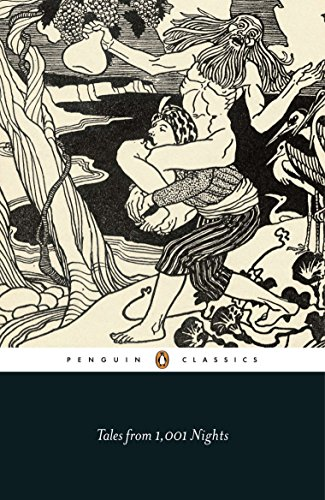 9780141191669: Tales from 1,001 Nights: Aladdin, Ali Baba and Other Favourites (Penguin Classics)