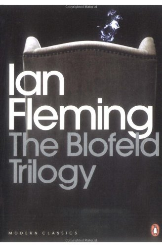9780141191720: The Blofeld Trilogy