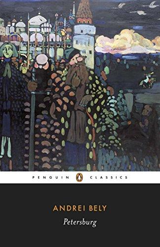 9780141191744: Petersburg (Penguin Classics)