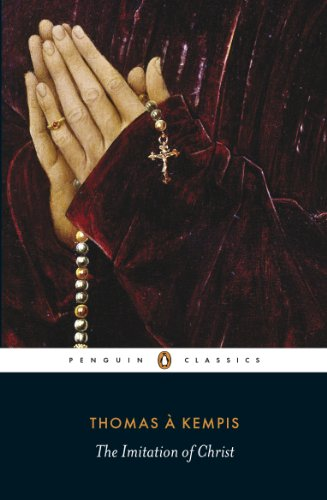 9780141191768: The Imitation of Christ (Penguin Classics)