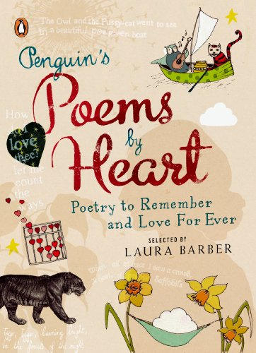 9780141191775: Penguin's Poems By Heart: Poetry To Remember And Love Forever