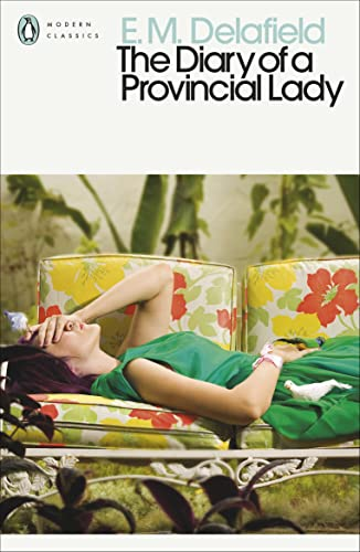 9780141191812: The Diary of a Provincial Lady (Penguin Modern Classics)