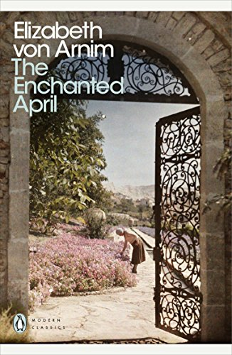 9780141191829: The Enchanted April (Penguin Modern Classics)
