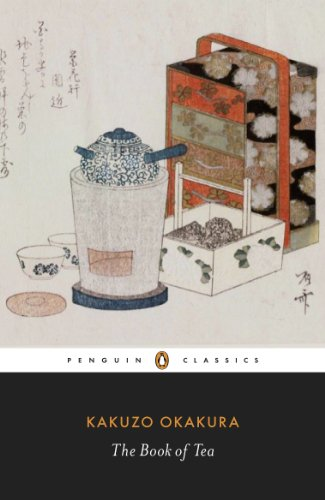 9780141191843: The Book of Tea (Penguin Classics)