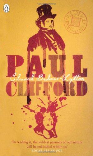 9780141191881: Paul Clifford (Penguin Classics)