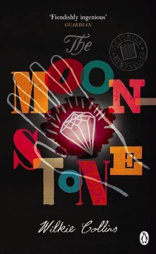 9780141191928: The Moonstone (Penguin Classics)