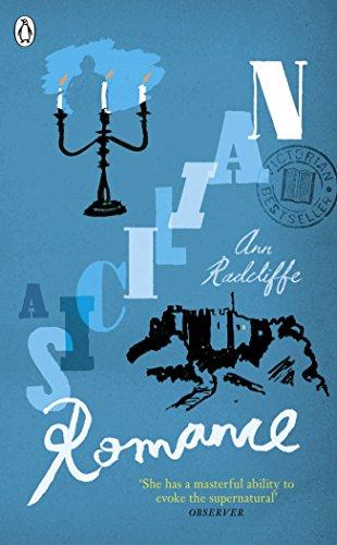 9780141191942: Penguin Pocket Classics a Sicillian Romance (Penguin Classic Romance Thillers)