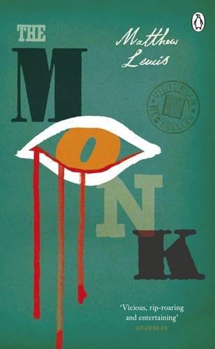 9780141191966: The Monk (Penguin Classics)