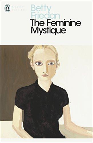 9780141192055: The Feminine Mystique (Penguin Modern Classics)