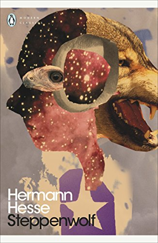 9780141192093: Steppenwolf (Penguin Modern Classics)