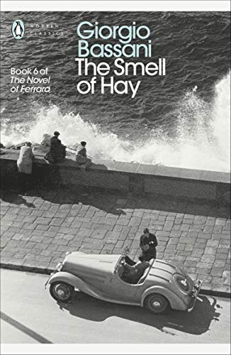 9780141192123: The Smell of Hay (Penguin Translated Texts)