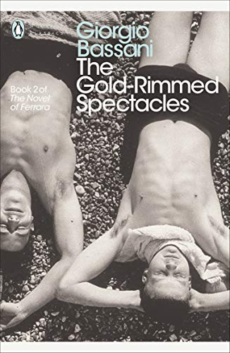 9780141192154: The Gold-Rimmed Spectacles (Penguin Translated Texts)