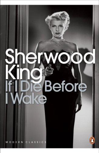 9780141192192: If I Die Before I Wake (Penguin Modern Classics)