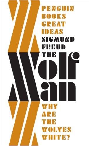 9780141192208: The 'Wolfman' (Penguin Great Ideas)
