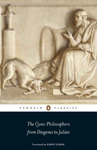 9780141192222: The Cynic Philosophers: from Diogenes to Julian (Penguin Classics)