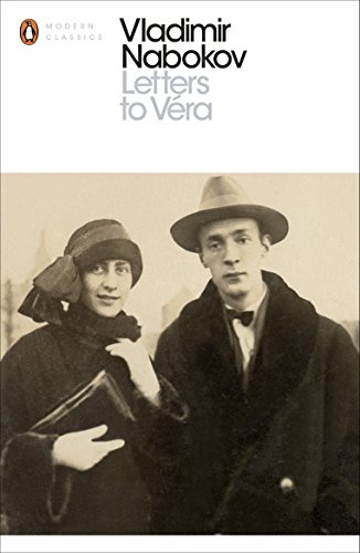9780141192246: Letters to Véra (Penguin Modern Classics)
