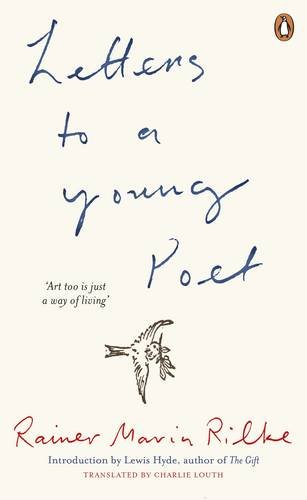 9780141192307: Letters to a Young Poet