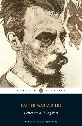 9780141192321: Letters to a Young Poet (Penguin Classics)