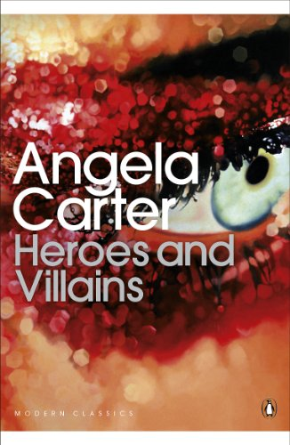 9780141192383: Modern Classics Heroes and Villains (Penguin Modern Classics)