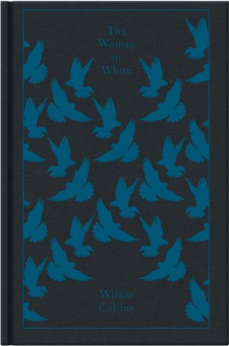 9780141192420: The Woman in White (Penguin Clothbound Classics)