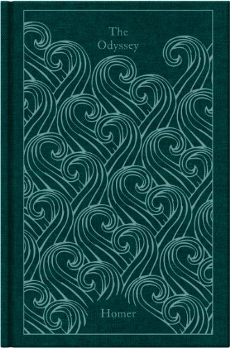 9780141192444: The Odyssey (A Penguin Classics Hardcover)