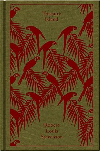 9780141192451: Treasure Island (A Penguin Classics Hardcover)