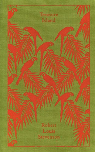 9780141192451: Treasure Island (Clothbound Classics)