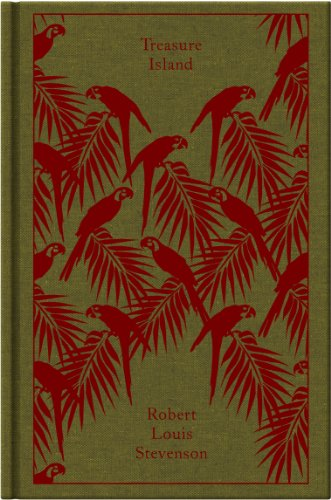 9780141192451: Treasure Island (A Penguin Classics Hardcover)