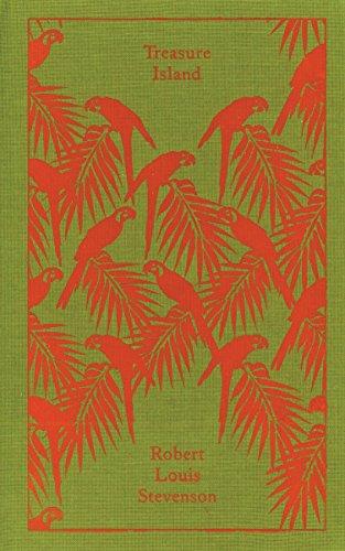 9780141192451: Treasure Island (Penguin Clothbound Classics)