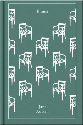 9780141192475: Emma (Clothbound Classics)