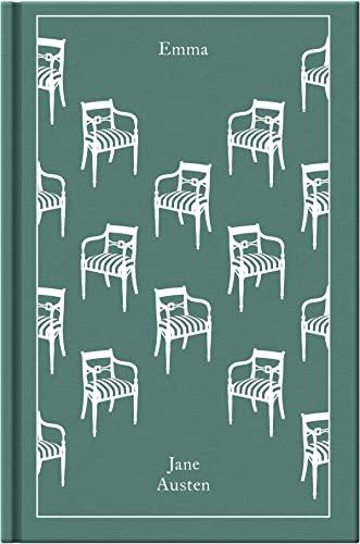 9780141192475: Emma (Penguin Clothbound Classics)
