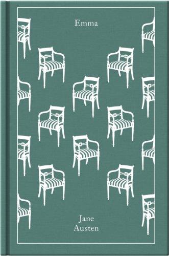 9780141192475: Emma (A Penguin Classics Hardcover)